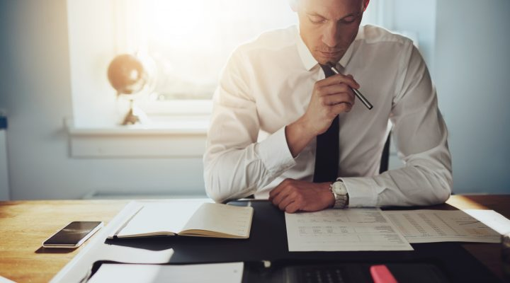 6 Ways Income Taxes Will Be Different in 2021